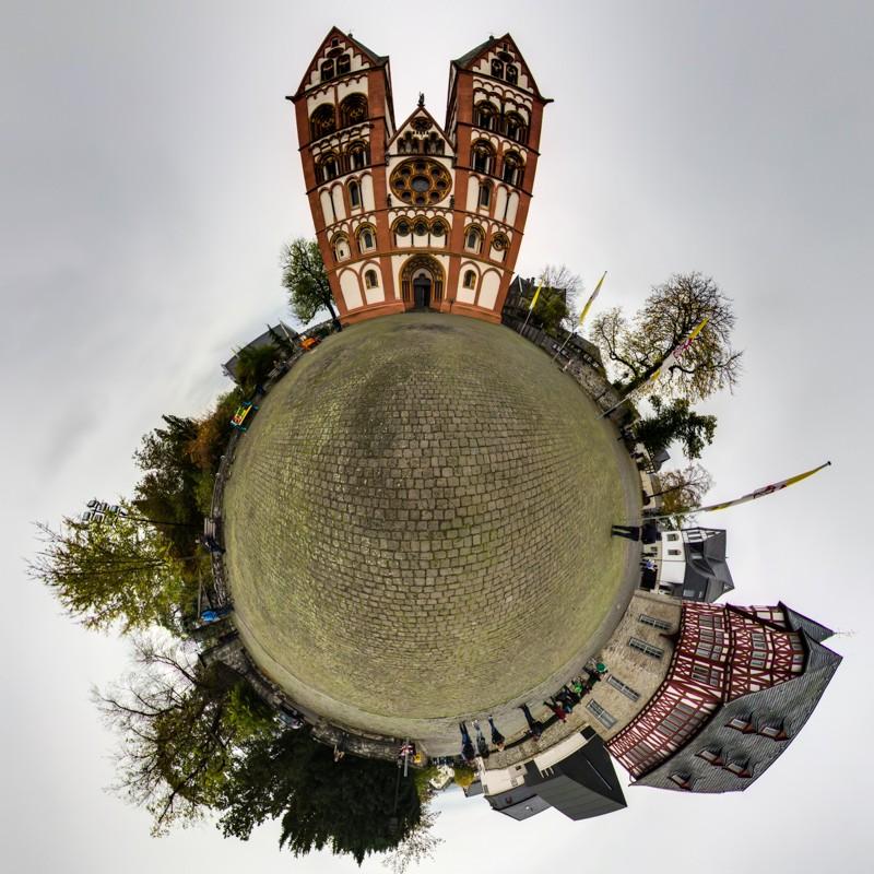 Domplatz Limburg