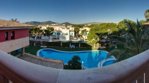 Cala Ratjada, Mallorca, Hotel