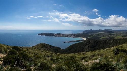 Cala Ratjada, Mallorca, Es Telegraph