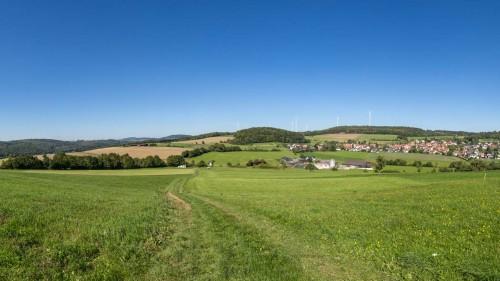 Schlüchtern - Breitenbach